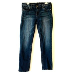 Kut from the Kloth 10S Straight leg Jeans